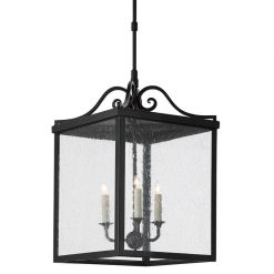 Giatti Large Outdoor Lantern