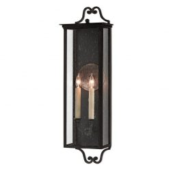 Giatti Medium Outdoor Wall Sconce