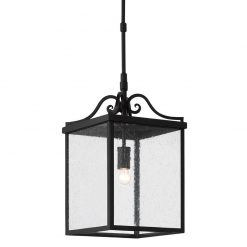Giatti Small Outdoor Lantern