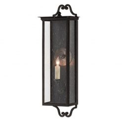 Giatti Small Outdoor Wall Sconce