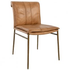 Myer Tan Dining Chair