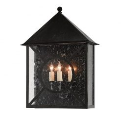 Ripley Large Outdoor Wall Sconce