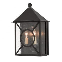 Ripley Medium Outdoor Wall Sconce