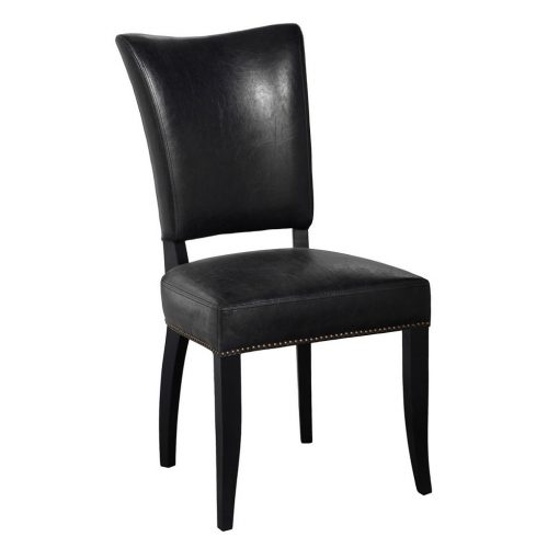 Roise Upholstered Dining Chair in Mink xxx_0