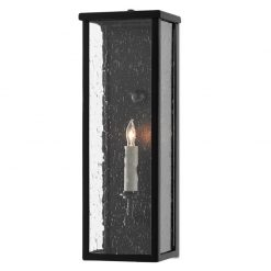 Tanzy Small Outdoor Wall Sconce