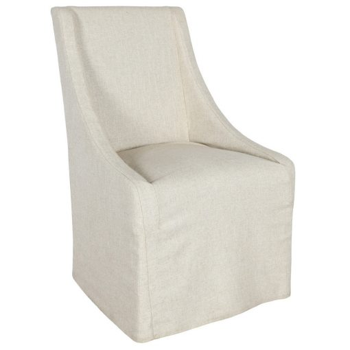 Worthington Upholstered Dining Chair in Oatmeal xxx_0