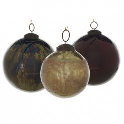 Graze Ornaments