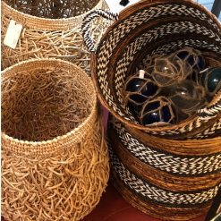 Solana Beach In Stock Baskets & Containers