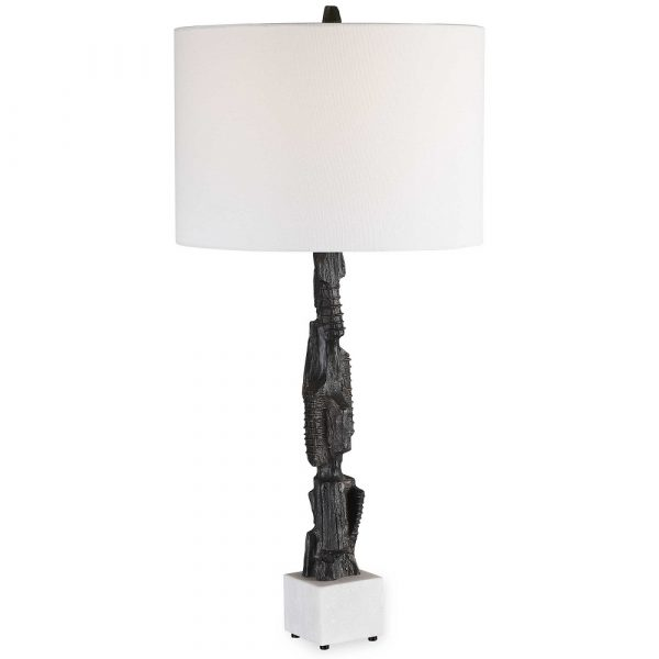 Memorial Table Lamp
