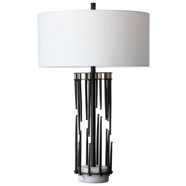 Stratton Lamp
