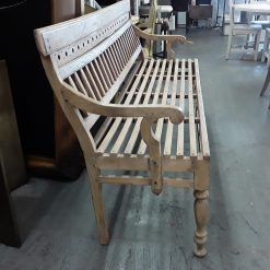 OFK Wood Bench - AS IS