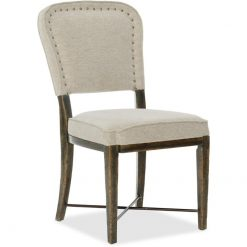 Wade Upholstered Side Chair