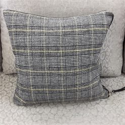 "18"" Wool Blend Pillow"