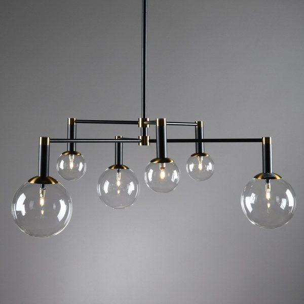 Phoebe Small Chandelier