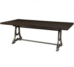 """Climpt 84"""" Dining Table"""